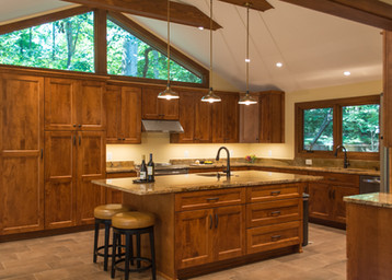 Epping Forest Kitchen Remodel