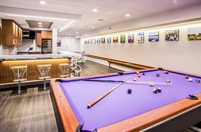 Maximize Your Home with a Basement Remodel