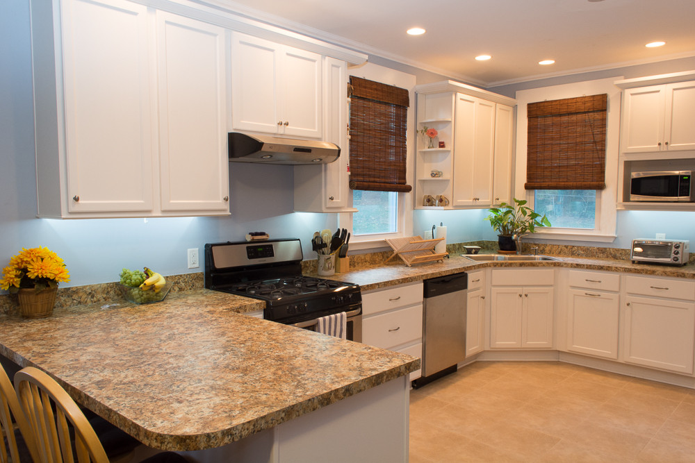 Baltimore Kitchen Remodel