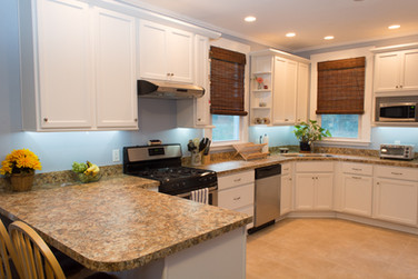 Baltimore Kitchen Remodel