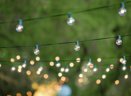 5 Outdoor Lighting Tips to Illuminate Your Maryland Home
