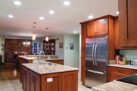 Fredrick Kitchen Remodel