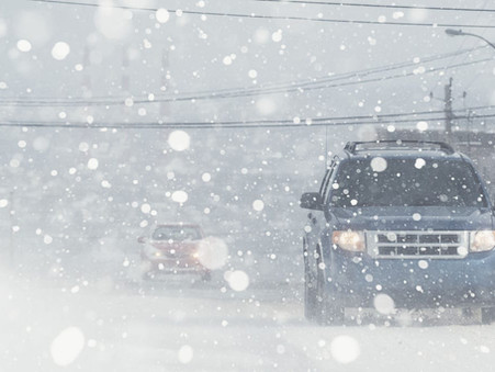 Do Not Let A Winter Storm Take You By Surprise!