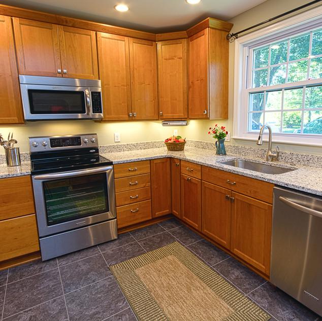 Elkridge Kitchen and Bathroom