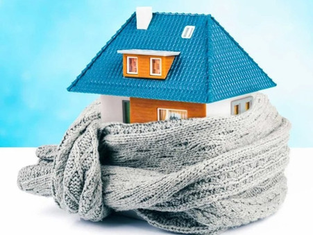 How to Keep a Home Cozy and Warm