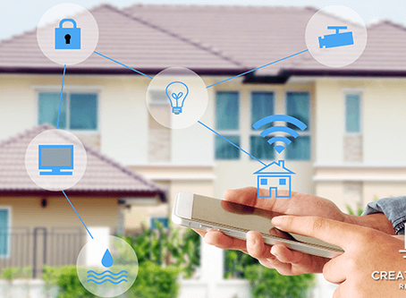 Smart Home Technology Is Changing Our Lives