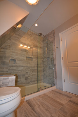 Kensington Bathroom Remodel
