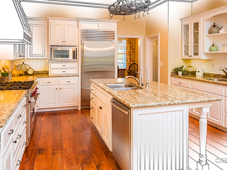 4 Kitchen Remodel Considerations