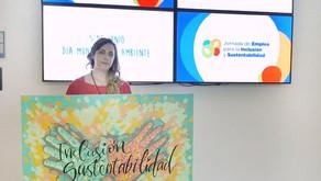 Jornada de empleo para la inclusión y la sustentabilidad