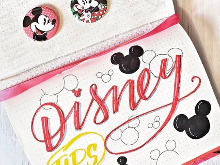 Tips para ir a Disney (Orlando)