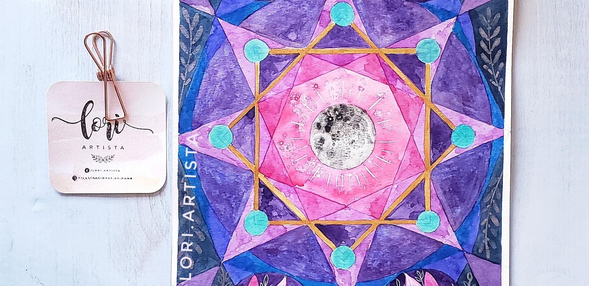 Geometrìa Sagrada