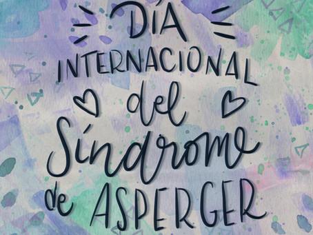 Día internacional del síndroma de Asperger