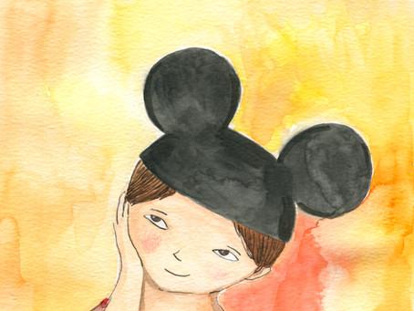 Amor por Mickey