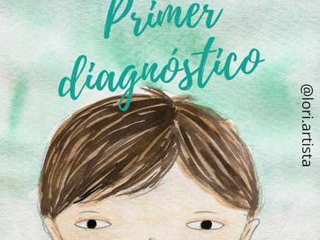 Primer diagnóstico