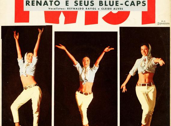 1962 - Twist