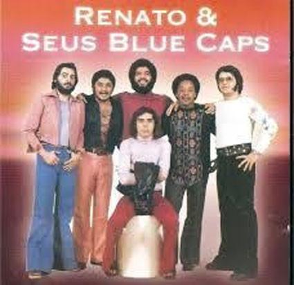 Nossa Historia - Renato E Seus Blue Caps