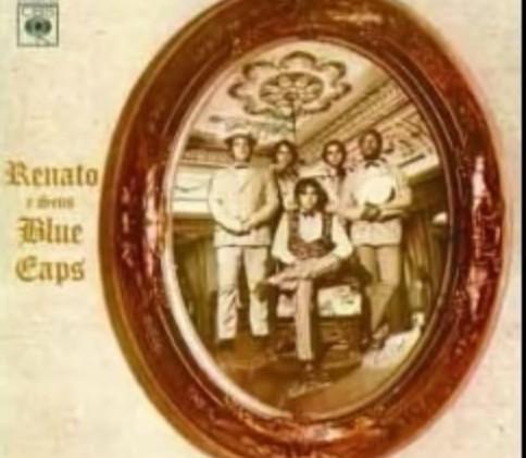 1970 - Renato E Seus Blue Caps
