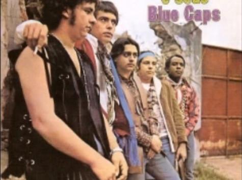 1969 - Renato E Seus Blue Caps