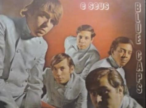 1967 - Renato E Seus Blue Caps