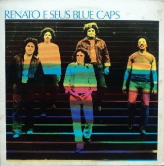 1981 - Renato E Seus Blue Caps