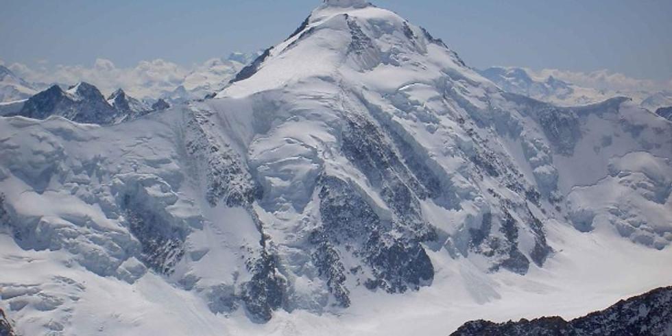 Skihochtourentage Berneroberland