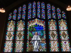 Sanctuary Balcony