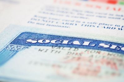 social security matching employer paper