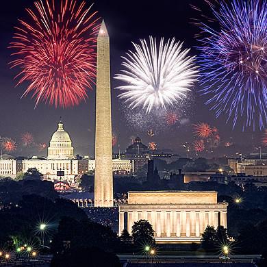 fireworks capitol