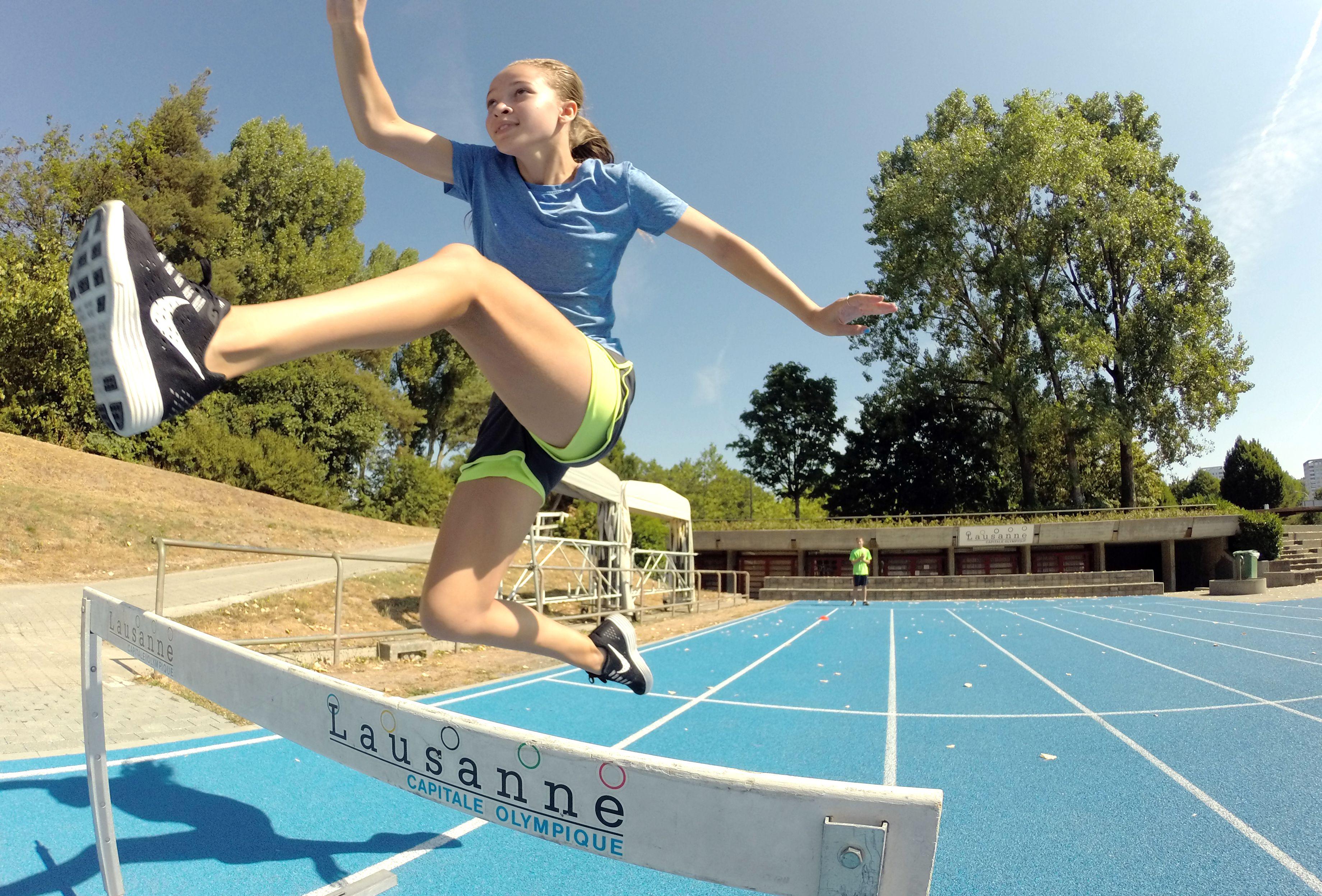 Kids Sport Camp Lausanne