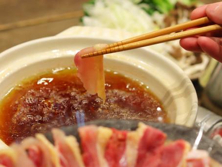 『練馬鳥長』の地鶏しゃぶしゃぶ鍋セットで作る美味しい鍋の作り方