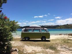 Beautiful Kai Iwi Lakes