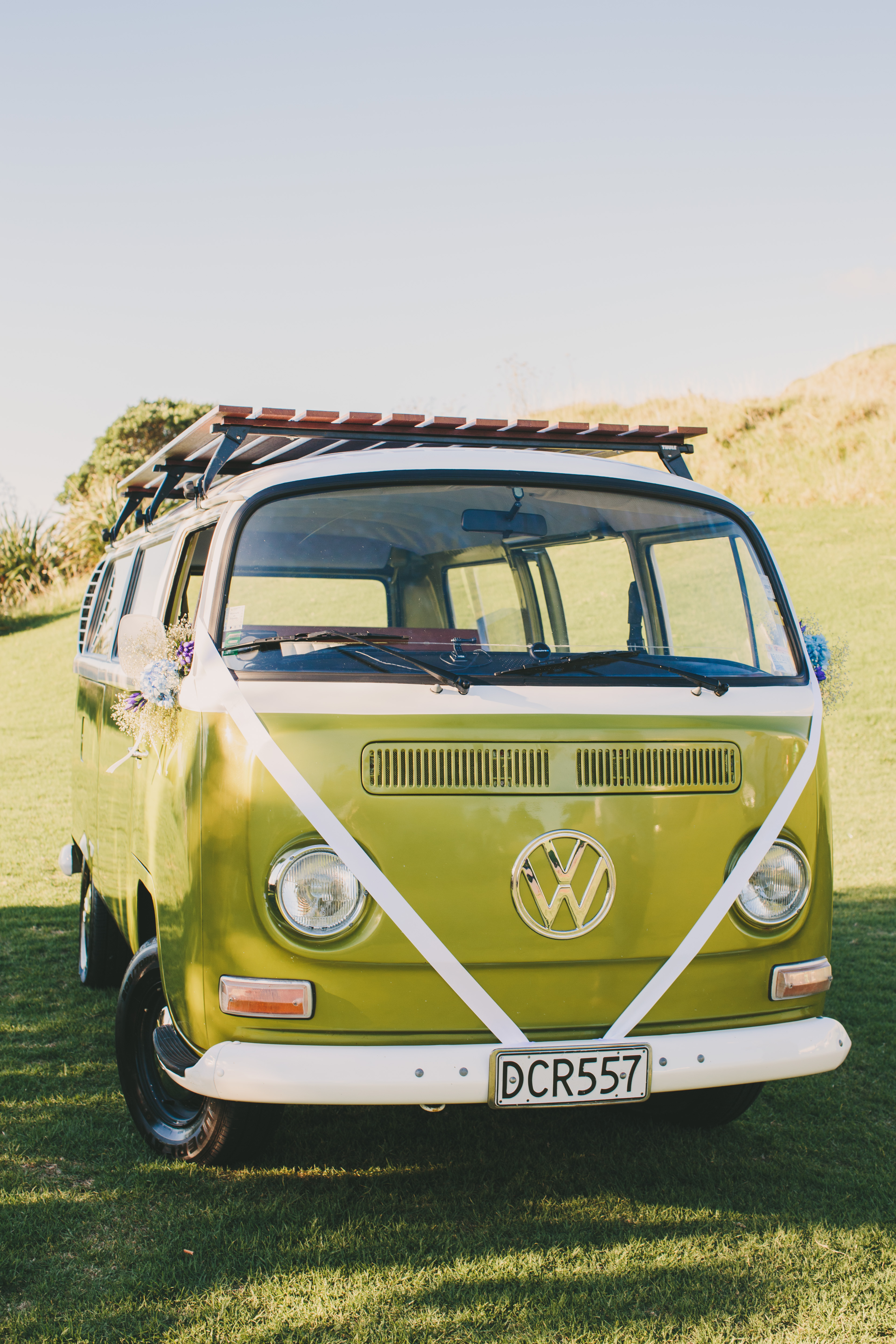 Kombi Weddings