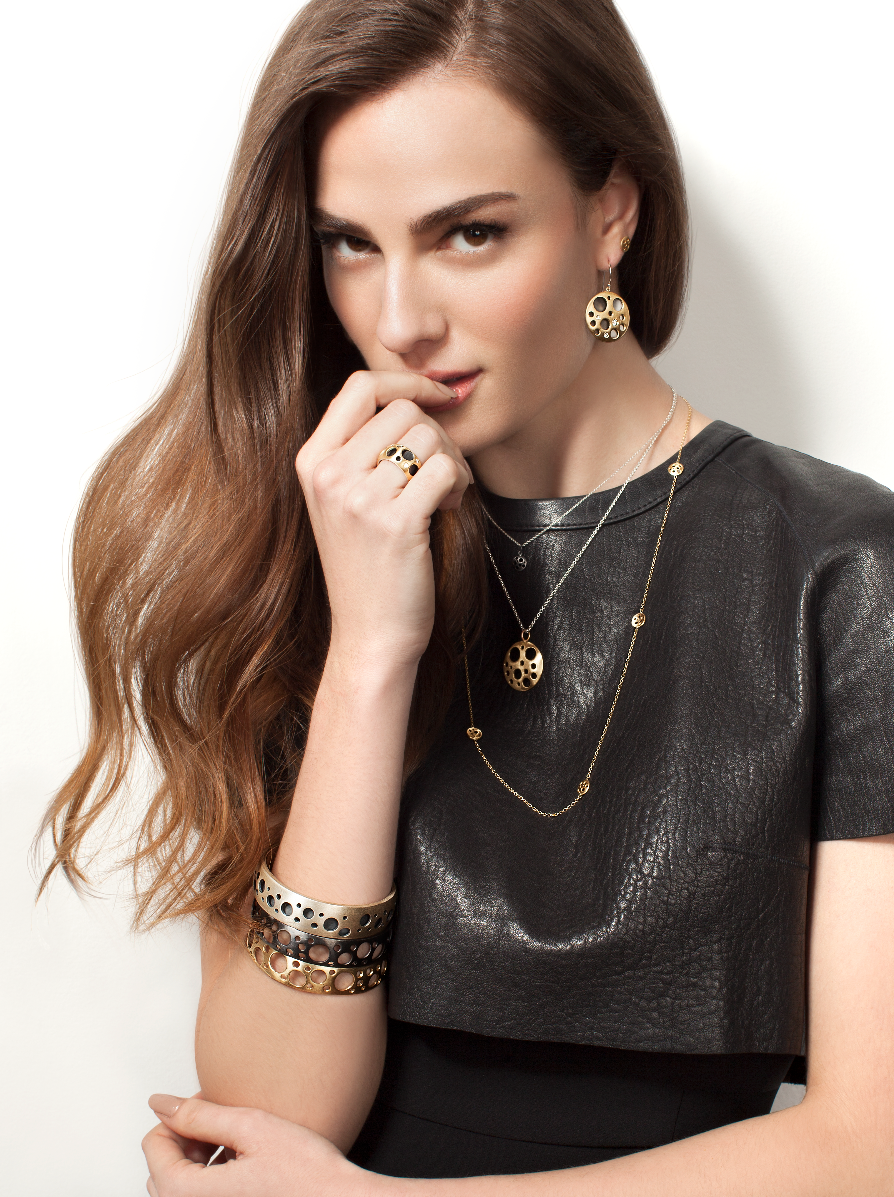 Jewelry Campaign