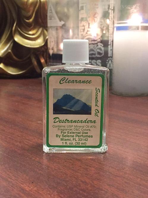 Clearance Oil