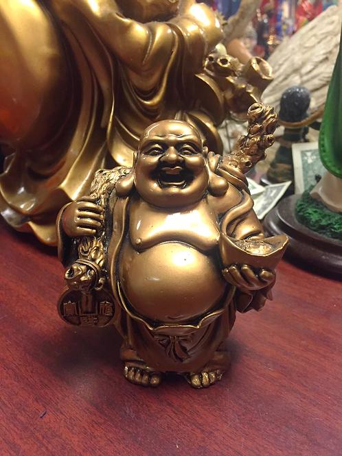 "Buddha 5"" Statue"