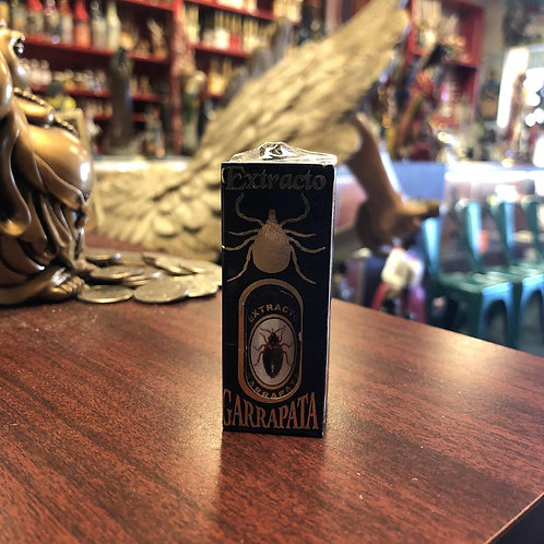 Tick Pheromone/ Garrapatha Pheremonas