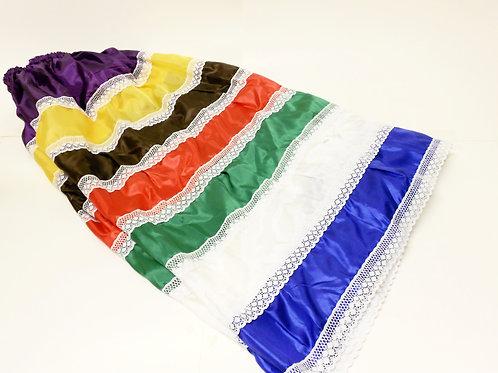 Spiritual Ceremony Skirt-7 Color