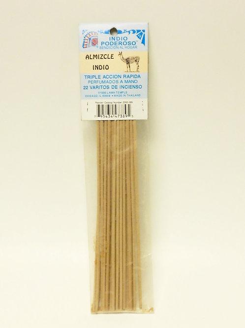 Indian Musk - Almizcle Indio Incense Sticks