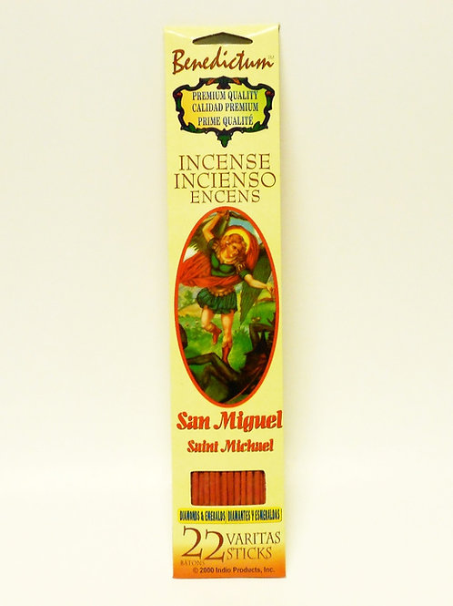 St. Michael the Archangel Incense Sticks