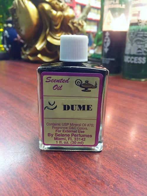 1oz DUME Oil