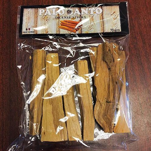 Palo Santo/ Holy wood