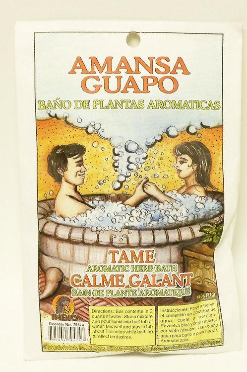 Amansa Guapo Herb Bath