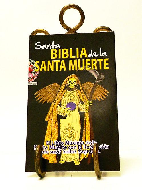 Santa Biblia de la Santa Muerte