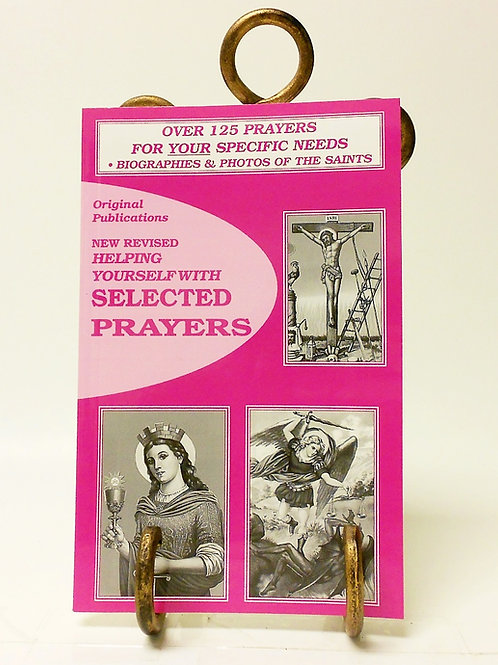 Helping Yourself with Selected Prayers