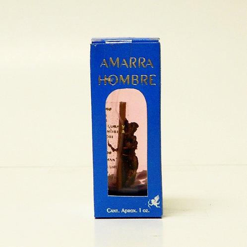Amarra Hombre - Tie Your Man