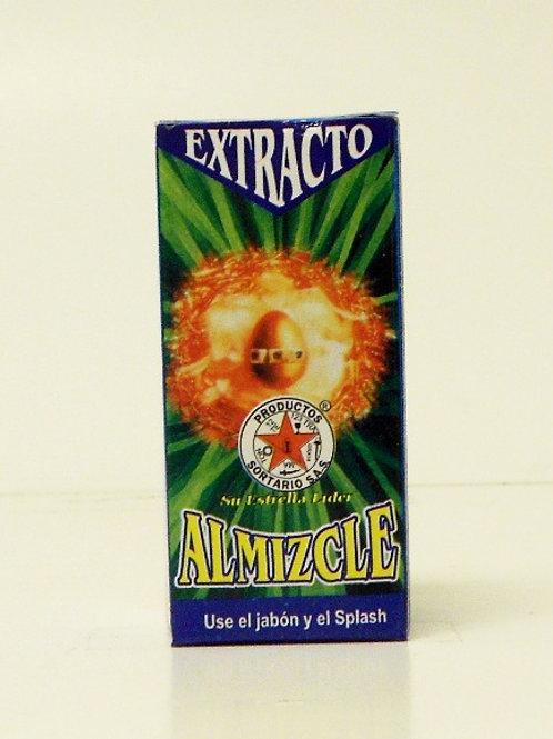 Almizcle - Musk