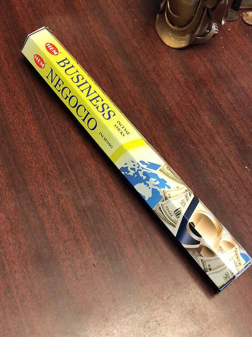 Business incense sticks 20ct