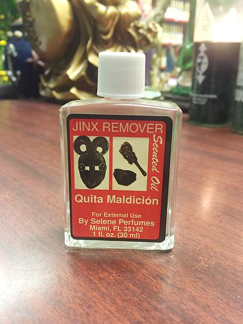 Jinx Remover Oil (quita maldicion)