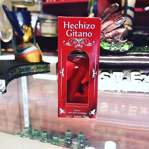Hechizo Gitana pheromone.
