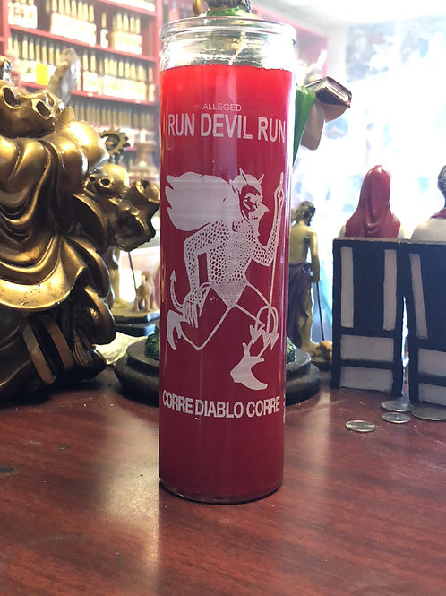 7-Day Run Devil Run
